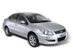 Chery M11 1,6 MT Sedan