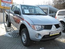 MITSUBISHI L 200  NEW  2008 г.