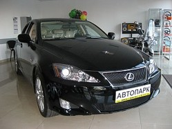 Lexus IS 300 2007 г.