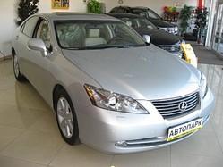 LEXUS  ES 350  NEW    2007 г.