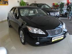 LEXUS  ES 350  NEW  2008 г.