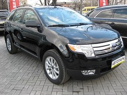 FORD EDGE    NEW 2007 г.