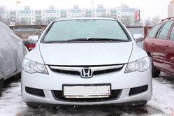 Honda Civic (#792075)