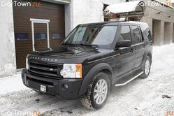 Land Rover Discovery (#503870)