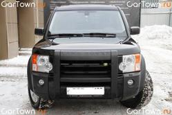 Land Rover Discovery (#904710)