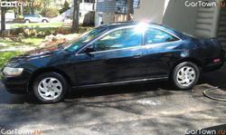 Honda Accord (#498641)