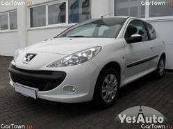 Peugeot 206 (#985618)