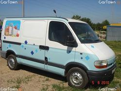 Renault Master (#363857)