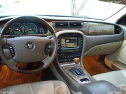 Jaguar S-Type (#156622)