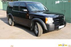 Land Rover Discovery (#993056)