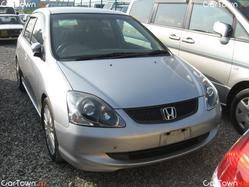 Honda Civic (#822068)