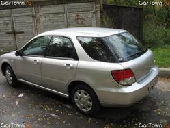 Subaru Impreza (#702938)