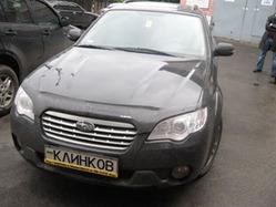 Subaru Legacy Outback 2007